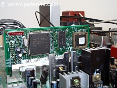 Sony Television Boards & Components