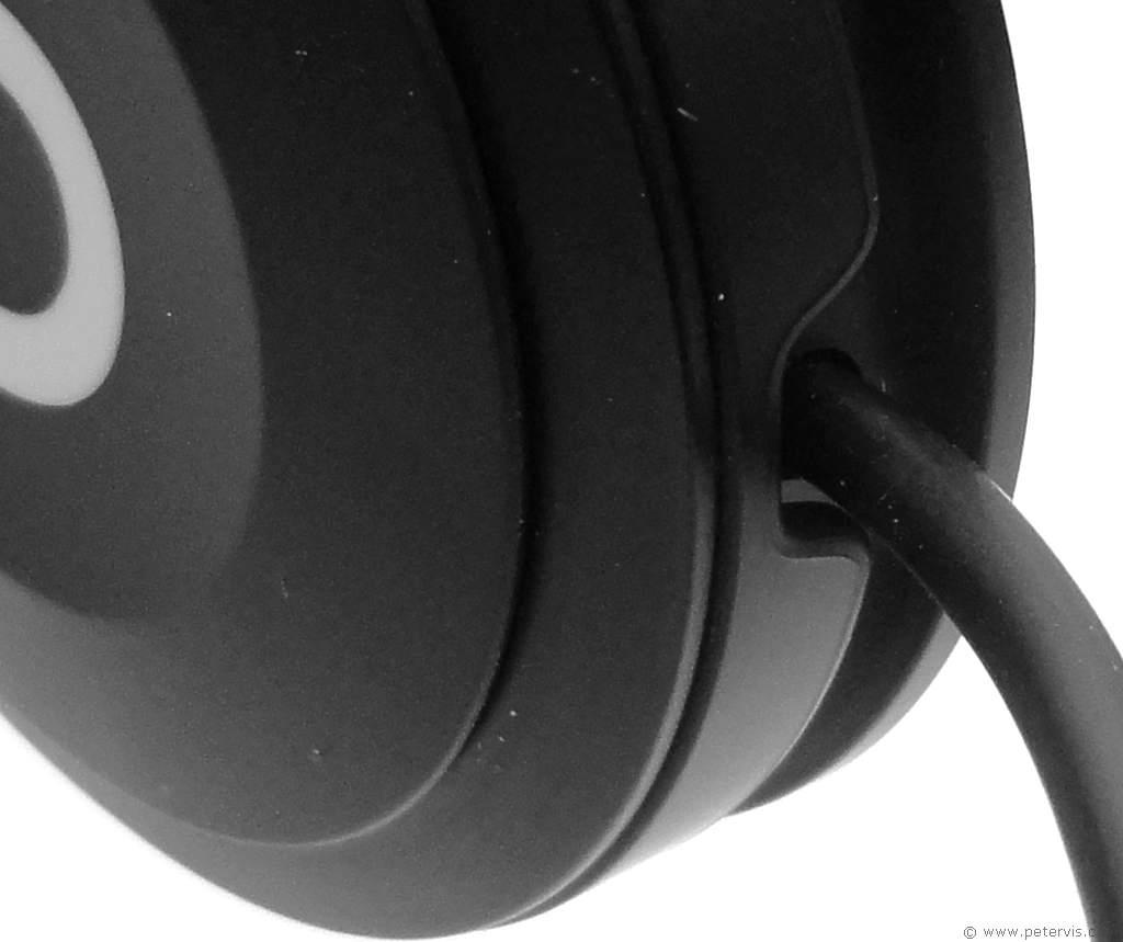 Beats EP Wire Replacement Repair | Beats Headphone Wire Diagram |  | Peter Vis