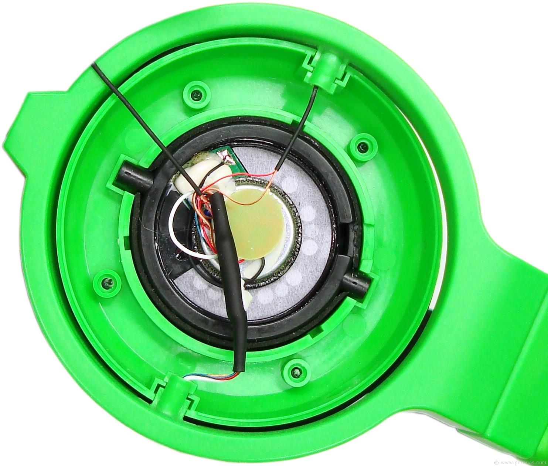 Razer Kraken Pro Cable Replacement
