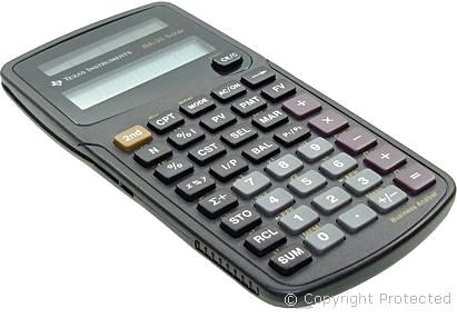 Texas instruments ba35 solar calculator walmart. Com.